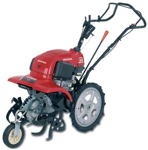 FF 300 - Motoazadas y motocultores para jardinería Honda