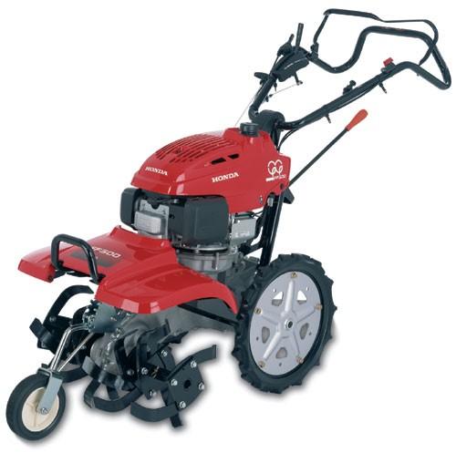 FF 500 - Motoazadas y motocultores para jardinería Honda