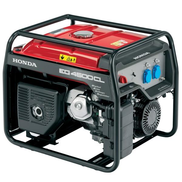EG 4500 CL - Generadores